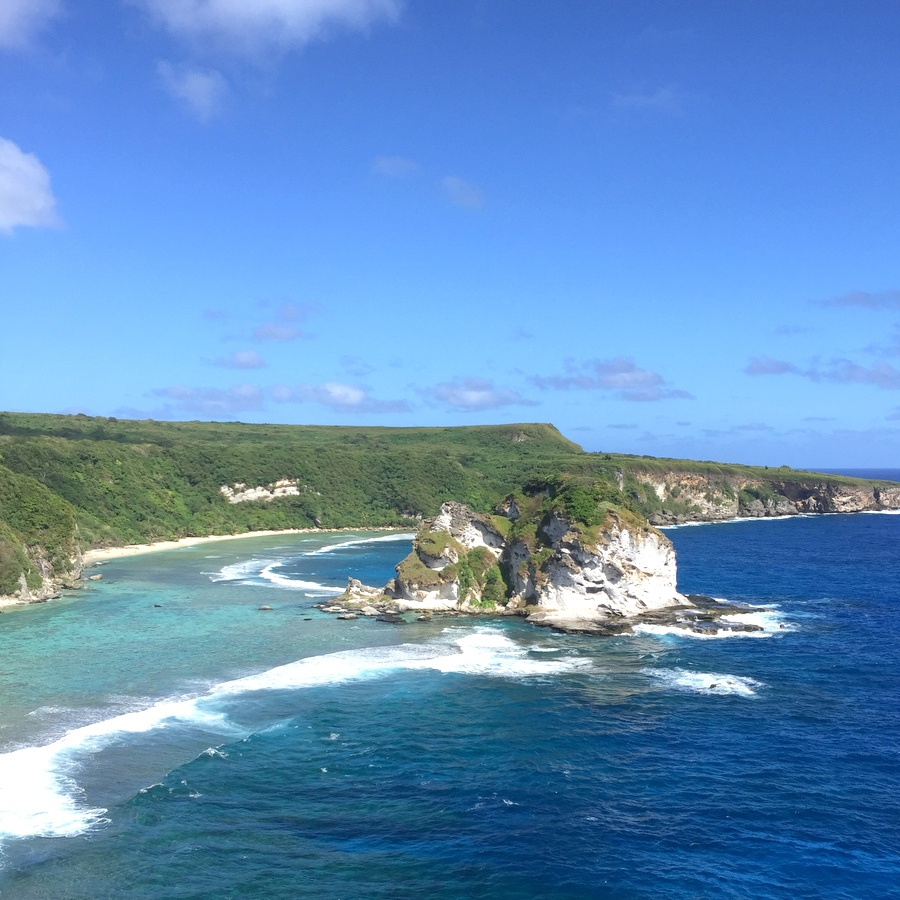 saipan winter update