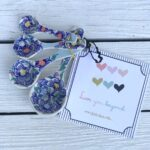 """free mother's day printables """"love you beyond measure"""""""