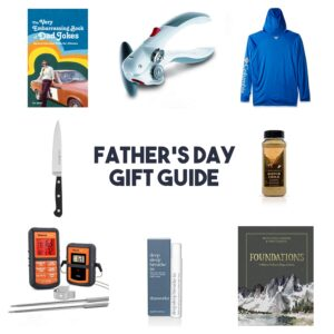 father's day and gift for guys roundup
